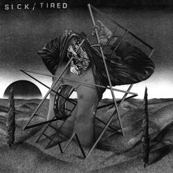 "SICK/TIRED // TRIAC  - Split 12"""
