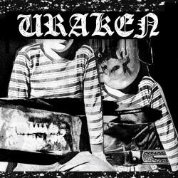 """URAKEN - s/t 7"""""""