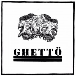 GHETTÖ - One side 12""