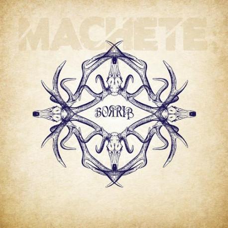 """MACHETE - Borriß - 12"""""""
