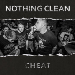 """NOTHING CLEAN - Cheat - 12"""""""
