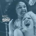 "NERVOUS MOTHERS // ART OF BURNING WATER - split 7"""