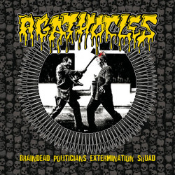 AGATHOCLES // SETE STAR SEPT - split 7""