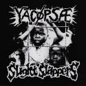 """YACOPSAE // SLIGHT SLAPPERS - split 7"""""""