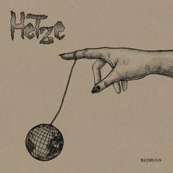 "HETZE - Bedbugs - 12"""
