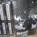 GROSSECHARGE // DESEO MORIR - Split Tape