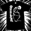 GROSSECHARGE - Men tee-shirt