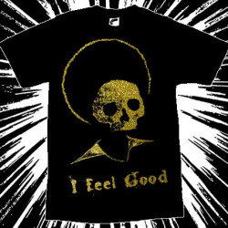I FEEL GOOD - Men tee-shirt