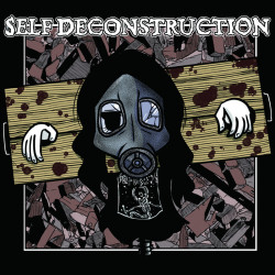 "SELF DECONSTRUCTION - Final - 12""LP"