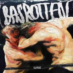 "BASROTTEN - Surge - 12""LP"