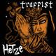 "TRAPPIST // HETZE - split 7"""