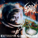 GOATBURNER - Extreme Conditions - Tape