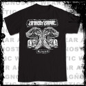 UNHOLY GRAVE - Requiem tee-shirt