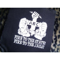 ABC (fire to the jails) - patch