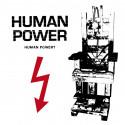 "HUMAN POWER - Human Power 7"""