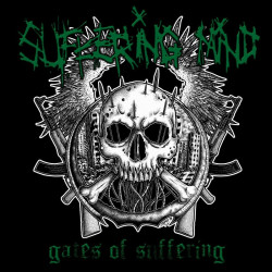 """SUFFERING MIND - Gates of suffering 5"""""""