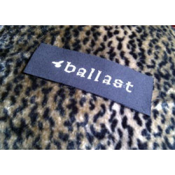BALLAST - patch