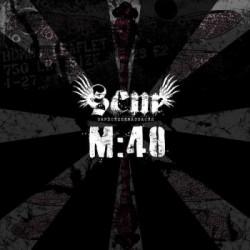 "SAND CREEK MASSACRE // M:40 split 7"""