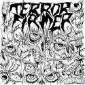 "TERROR FIRMER // HUMUS - split 7"""