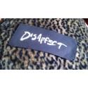 DISAFFECT (logo 1) - patch