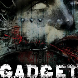 GADGET - The Funeral March 12""