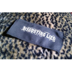 DISGUSTING LIES - patch