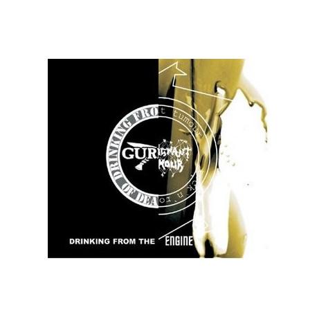 "MALIGNANT TUMOUR // GURKHA split 12"""