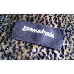 GARMONBOZIA - patch