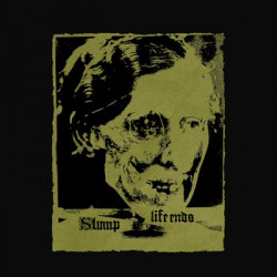 """SLUMP // LIFE ENDS - split 12"""""""