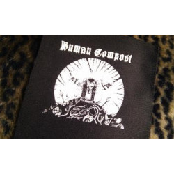 HUMAN COMPOST - patch