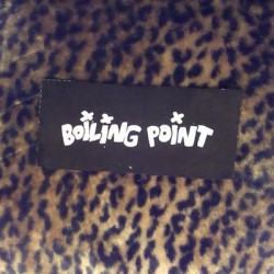 BOILING POINT - patch