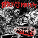 """BRODY'S MILITIA - Covered In Violence 12"""""""